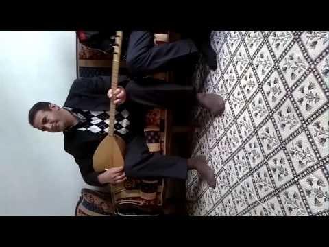 Aşık Ramazan arslan Dilek pınarı