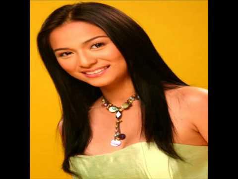 Jennylyn Mercado - If Love Is Blind