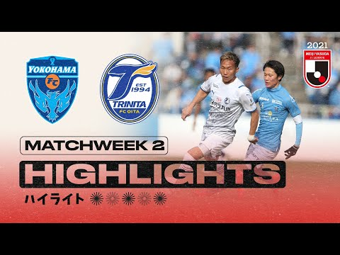 Yokohama FC Oita Goals And Highlights