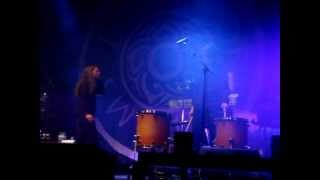 Diary of Dreams - Son of a thief - live at Wave Gotik Treffen- WGT 2012