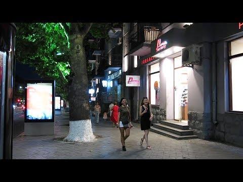 Yerevan, 09.08.17, We, TGHAMARDIK kinoi shenk@. bak@.