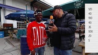 Download HOEVEEL IS JOUW OUTFIT WAARD?? (RAPPERS) - SUPERGAANDE FESTIVAL INTERVIEW (WOO HAH) Mp3 and Videos