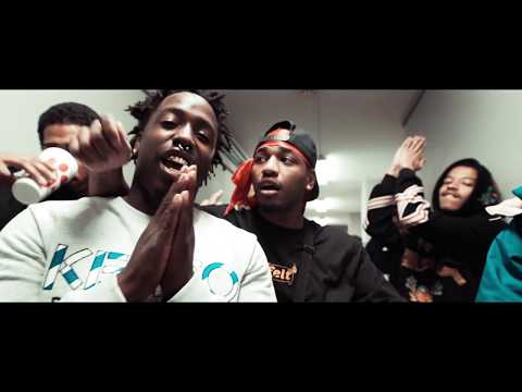 The Relay (Prod. By DTB) - ALLBLACK ft. Ralfy The Plug x Offset Jim x G2 x Murdock (Official Video)