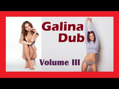😍 GALINA DUB - Volume III ✔️✔️✔️ | PHOTO COLLECTION 📸 | you have to see it ❤️Really BEAUTIFUL❤️ !!