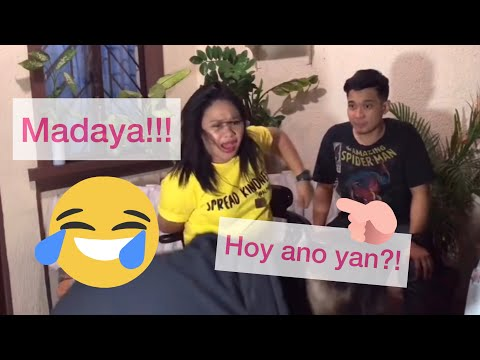 50 AND MORE QUESTIONS WITH ALMIRA with a twist! (Madaya!)