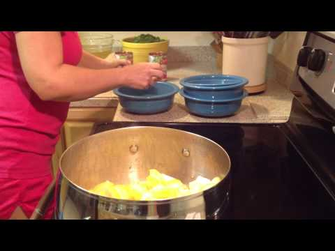 How to make Turkey Italian Sausage Style Soup