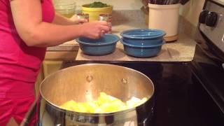 How To Make Turkey Italian Sausage Style Soup