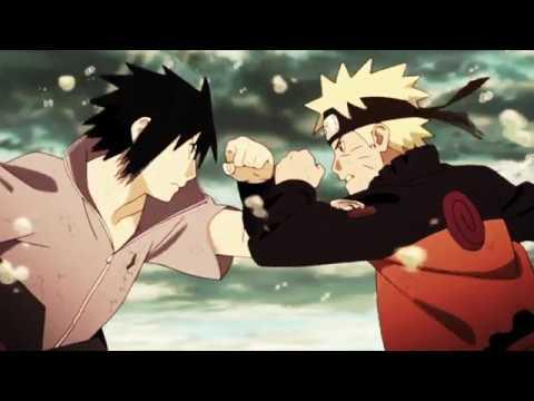 Naruto AMV (LUCID DREAMS)