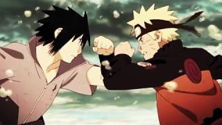 Naruto AMV (LUCID DREAMS)