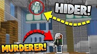 KẺ GIẾT NGƯỜI NOOB VÀ NGƯỜI HÓA ĐÁ TRONG SV FCA | Minecraft PE 1.1