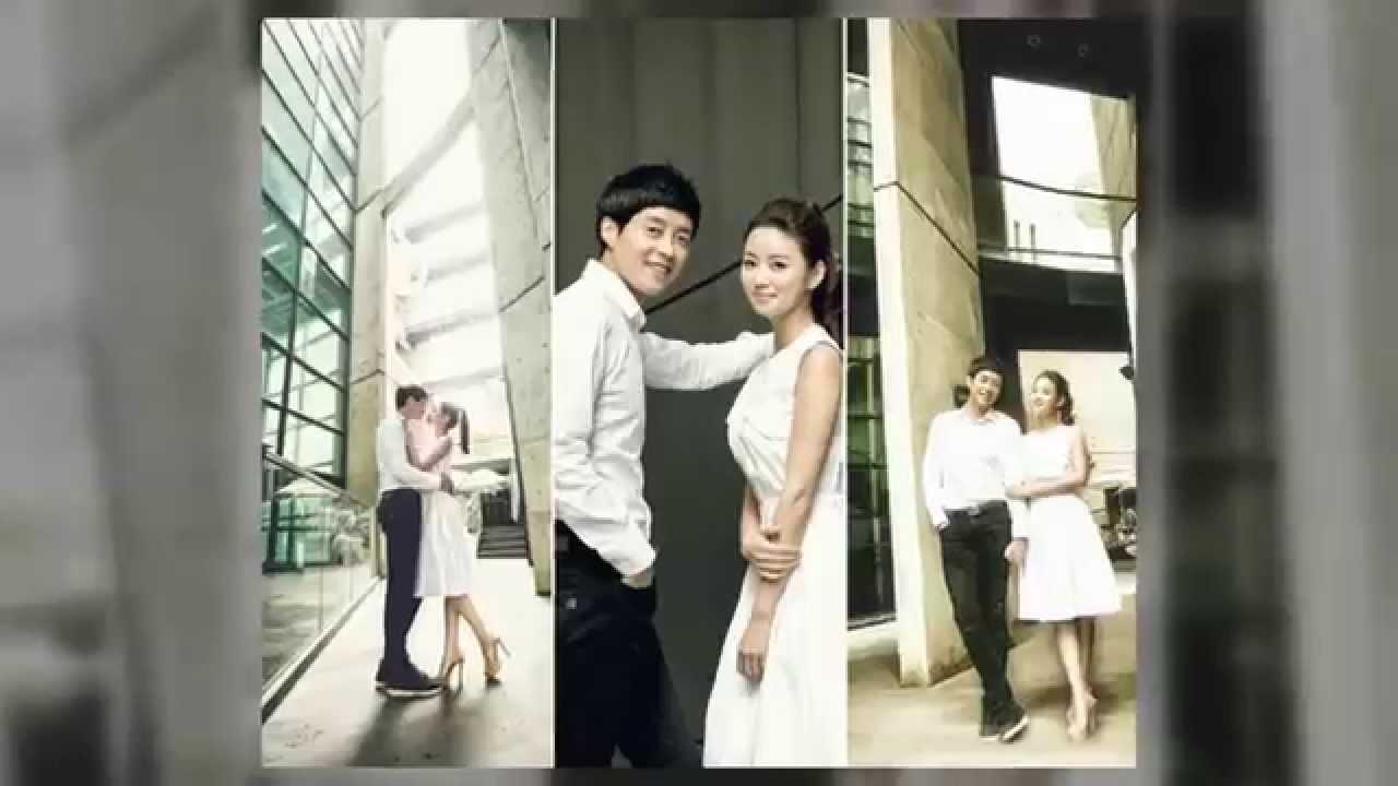 Wedding photography studio  Korean Pre Wedding Photography Singapore Bridal Dream Wedding ...