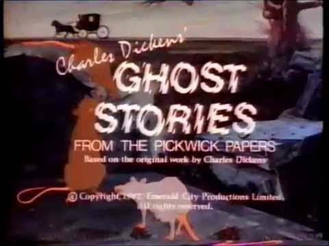"▶ Kreepy Kids Corner- ""Charles Dickens' Ghost Stories From The Pickwick Papers"" (1987)"