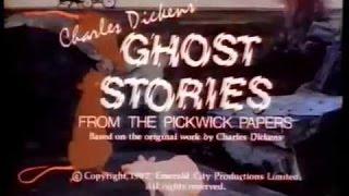 "▶ Kreepy Kids Corner- ""Charles Dickens' Ghost Stories From The Pickwick Papers"""