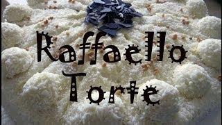 Raffaello-torte [superschnell]