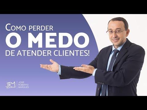 Como vencer o medo de atender seu cliente!