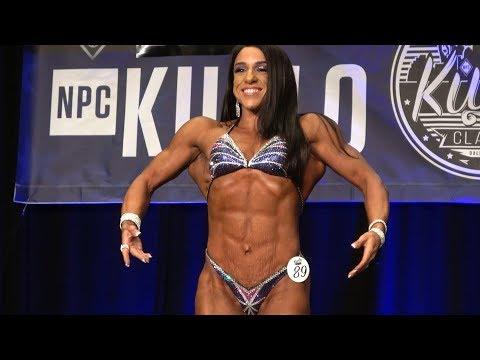 ⭐️ NPC Figure Sophia Perez In 4K