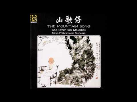 Tokyo Philharmonic Orchestra - 孤戀花 Lonely flower