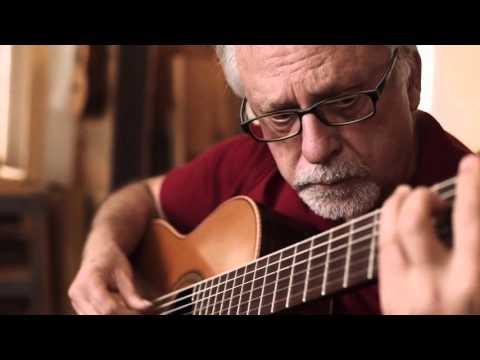 Pepe Romero plays Rumores de la Caleta (Malagueña) by Isaac Albéniz