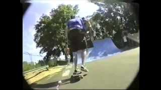 Jason Adams - Scarecrow Skateboards - Disturb Not The Sleep Of Death (1997)