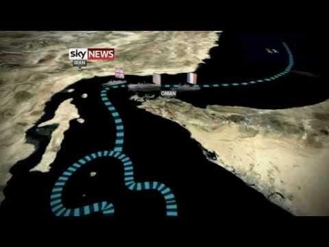 Will Iran Close Straits of Hormuz After EU Sanctions?