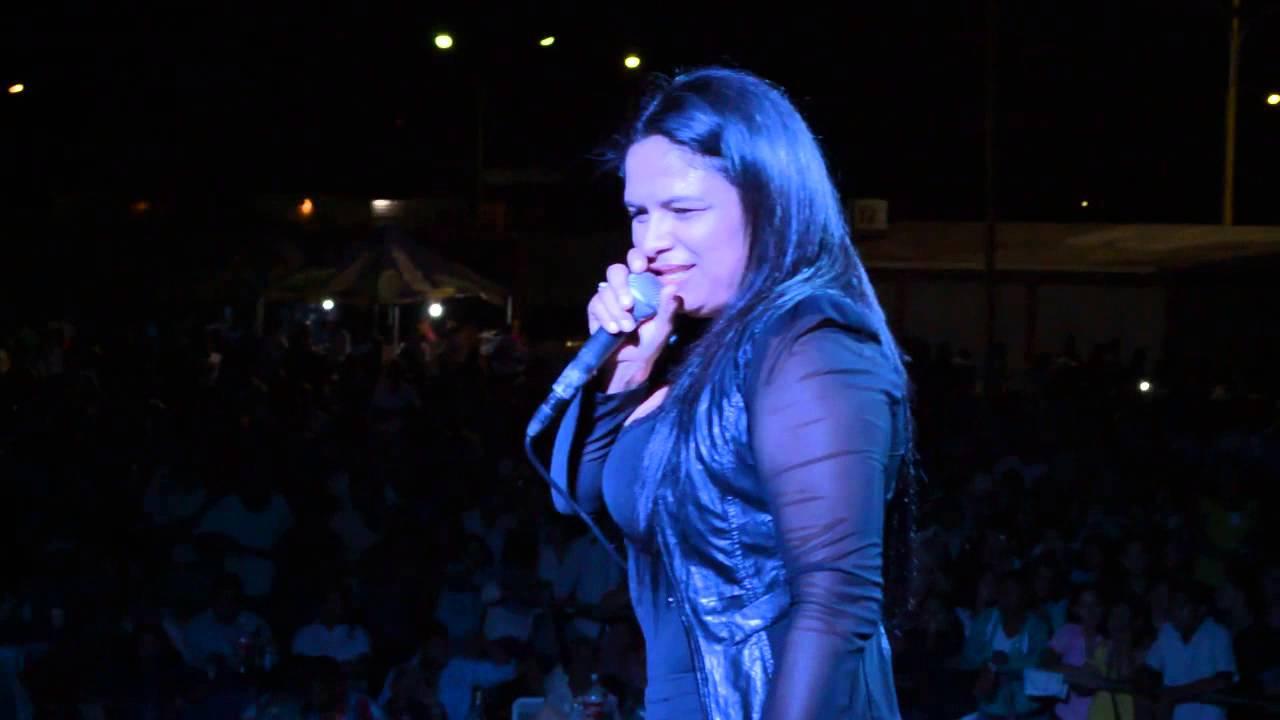Download Elisa Guerrero - Guerrerazo Agua Blanca 2015 Ultima presentacion en Portuguesa Guayabo Motolito