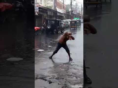 Pehli Barsaat Ki Dance