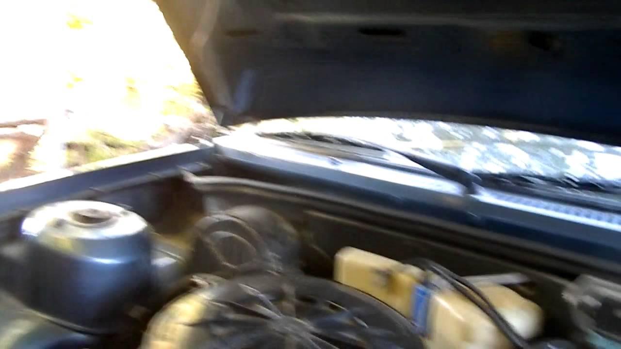Замена масла в кпп опель кадеtt - YouTube