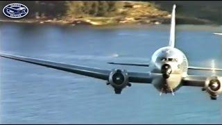 Fatal Flight Of The Last C-46 Curtiss Commando In Bolivia