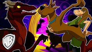 Sooby-Doo! en Français | Scooby à Jurassic Park | WB Kids