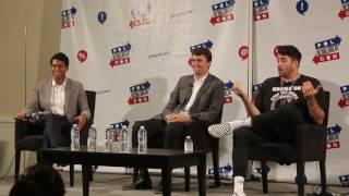 Charlie Kirk vs Hasan Piker Debate