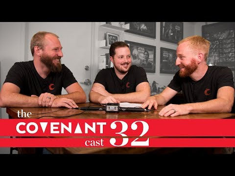 What Is An LCG? | The Covenant Cast - Episode 32