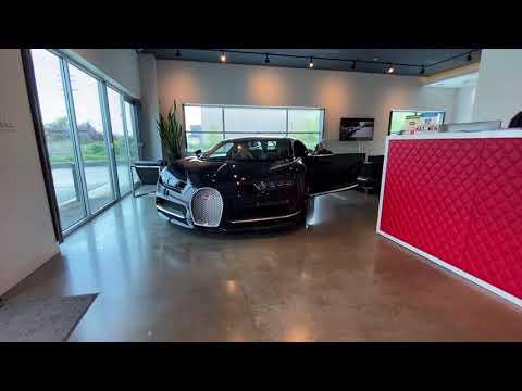 """SR Auto Daily Vlog - """"SOLD"""" 2020 Bugatti Chiron Sport"""