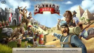 Battle ages V1.5.1 EXTRA MOD APK (HİLE : PARA)