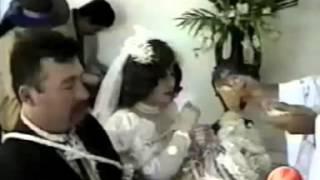 Кавказская свадьба - Невеста без комплексов