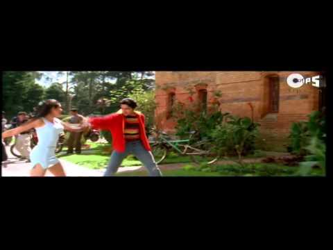 Aye Meri Natkhati College Ki Ladkiyon   Yeh Dil Aashiqana   Udit Narayan   Full Song