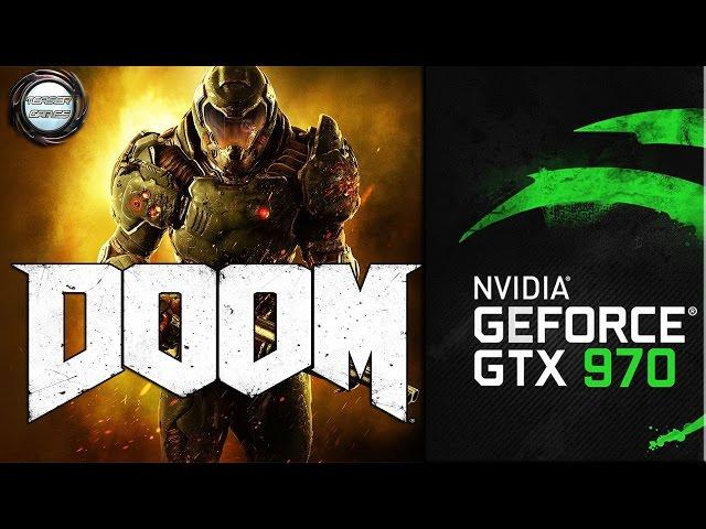 doom 1080p 60 fps look like on youtube