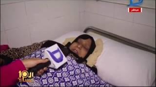 العاشرة مساء| استغاثات وتوسلات مرضى الغسيل الكلوي بالإسكندرية