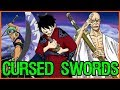 The Cursed Kitetsu Blades: Part 2 - One Piece Discussion