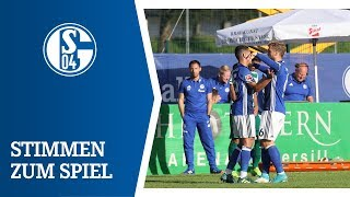 Video Gol Pertandingan Schalke 04 vs Eibar