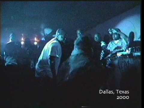 Geto Boys - Chuckie (Live In Dallas, Texas 2000)