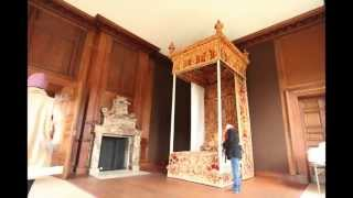 Making Queen Anne's Bed