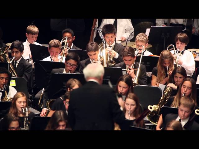 The Trombone King by Karl L. King (arr. John Paynter)