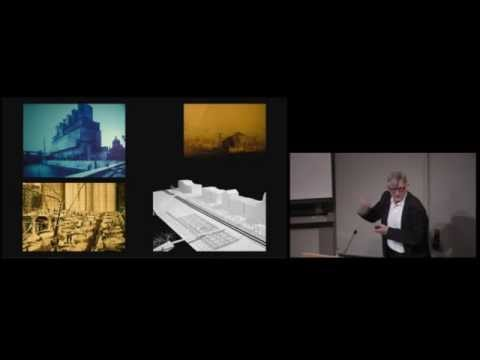 """bulthaup Lecture: Peter Rose """"Strategies Across Scale"""""""