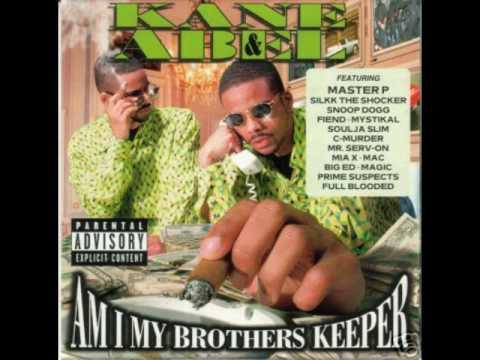 Kane & Abel  - Game