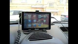 видео Подключение камеры заднего вида к навигатору, как подключить, возможность