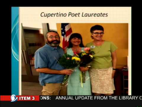 Cupertino City Council Meeting, October 20 2015