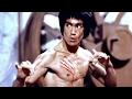 "Enter The Dragon ""bruce Lee Vs Han"" 1973"