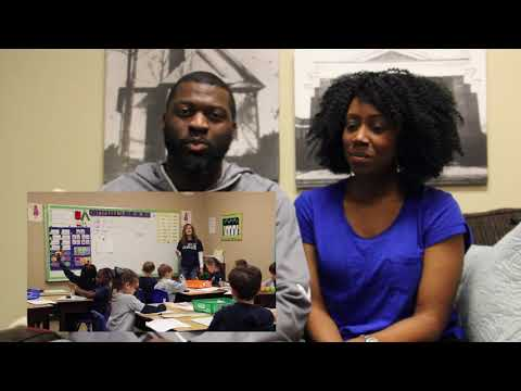 Parent Testimony for Alpharetta Christian Academy