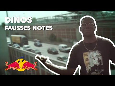 Dinos – Fausses Notes (prod. Harry Fraud) I Red Bull Music