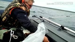 Сахалин Морская прогулка за камбалой